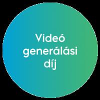 video_generálási_dij